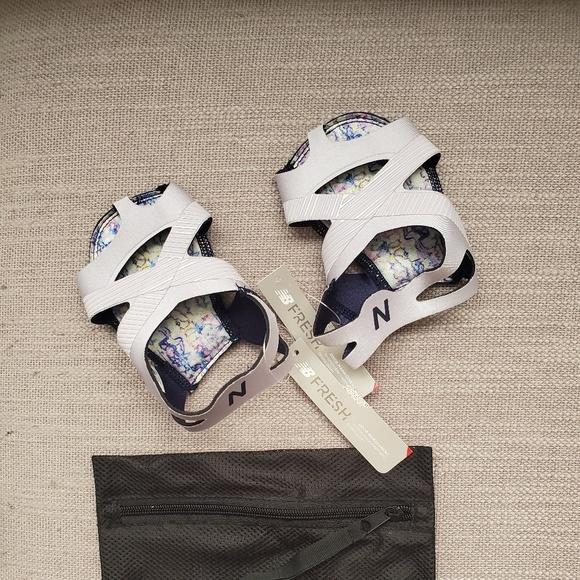 New Balance Shoes - NB Studio Skin yoga barre pilates grip sticky